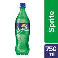 Sprite Soft Drink - Lime Flavour