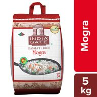India Gate Basmati Rice - Mogra