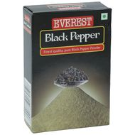Everest Powder - Black Peper