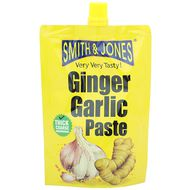 Smith &Jones Paste - Ginger Garlic Paste