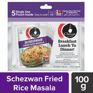 Chings Schezwen Fried Rice Masala