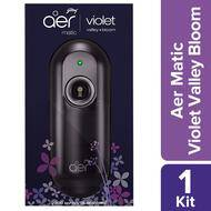 Automatic Air Freshener Kit With Flexi Control,v valley bloom