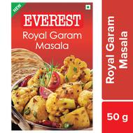 Everest Masala - Royal Garam