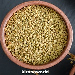 Fenugreek/ methi daana