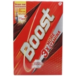 Boost Nutrition Drink - Health, Energy & Sports