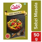 Catch sabji masala