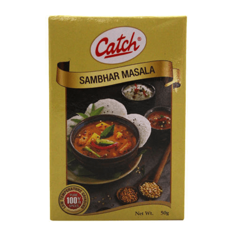 Catch sambhar masala