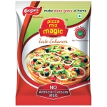 Khushi Pizza mix magic