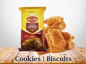 Cookies | Biscults