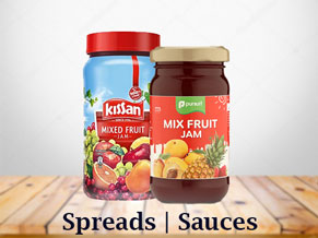 Spreads | Sauces